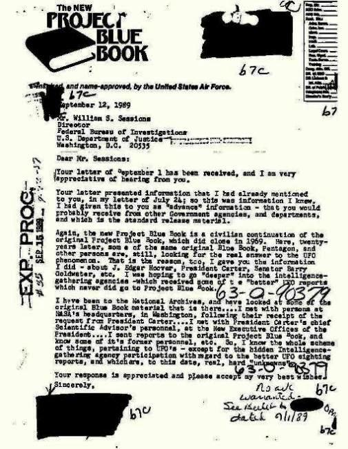 project blue book report 14 Project blue book was preceded by project sign and project grudge, blue book was completed in 1954 and known as project blue book special report no 14.
