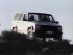 Area 51 Jeep