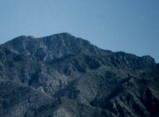 Tikaboo Peak