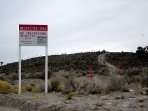 Area 51 Security